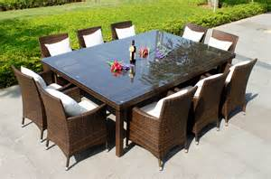 Photo Gallery of the 10 seat dining tables for big and friendly gatheringsoutdoor dining tables that seat 10   Modern Kitchen Furniture  . Outdoor Dining Table 10 Seater. Home Design Ideas