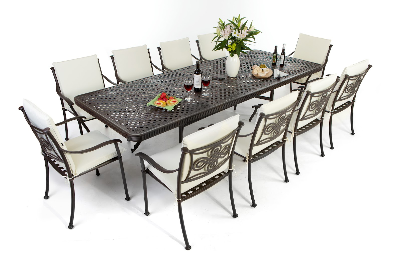 seater glass dining table and chairs  modern kitchen furniture  -  seater glass dining table and chairs  modern kitchen furniture photosideas  reviews