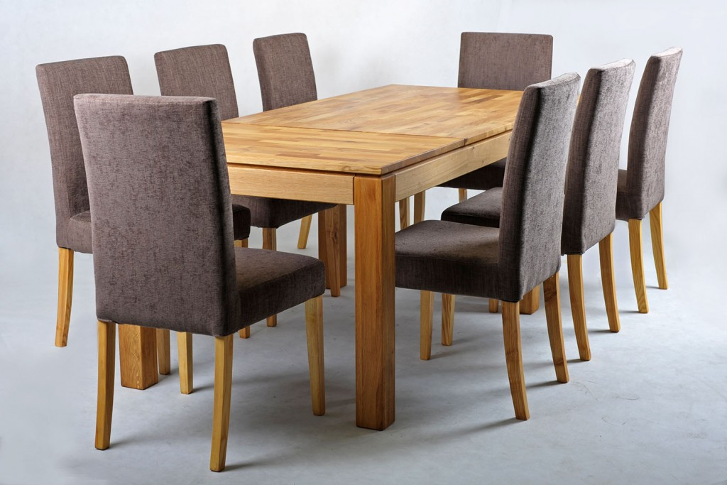 Oak Dining Table Chairs Uk Crowdsmachine – Oak Table Chairs