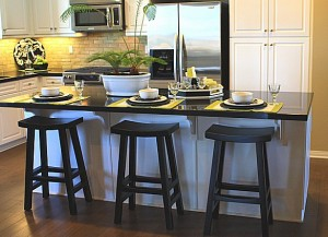 best stools for kitchen island
