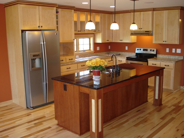 buy kitchen island with stove : Modern Kitchen Furniture Photos ...