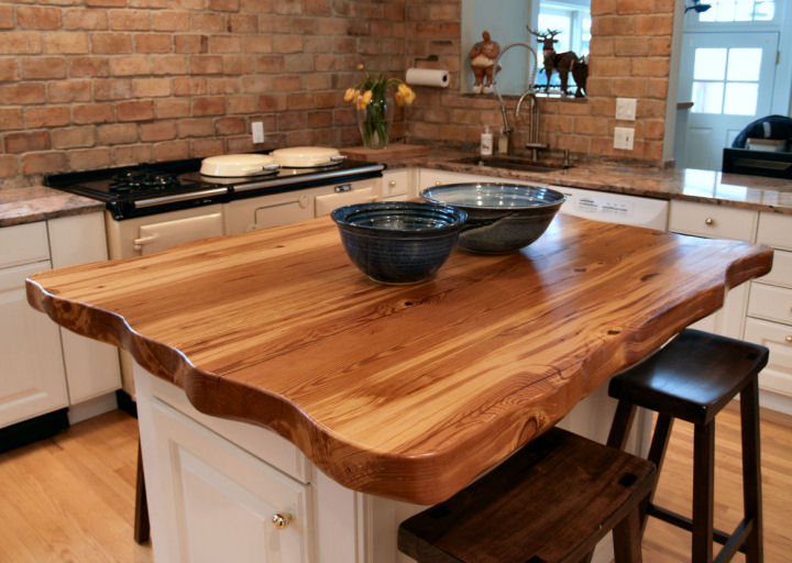 cheap butcher block island tops Modern Kitchen Furniture Photos