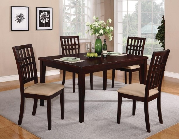 Cheap Dining Room Sets For 4
