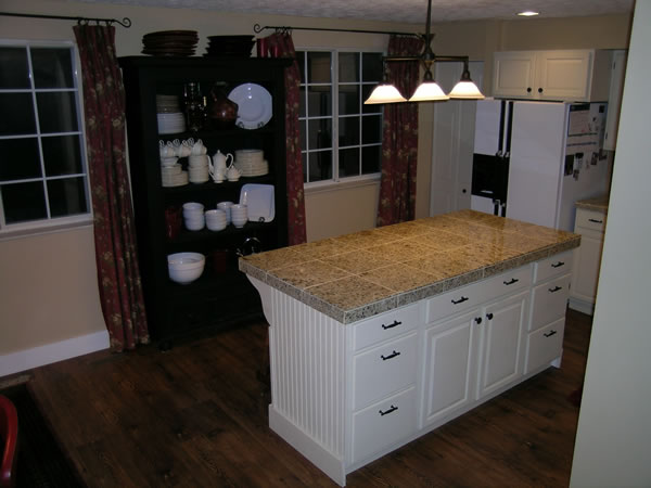 Inexpensive Kitchen Islands With Seating Modern Kitchen