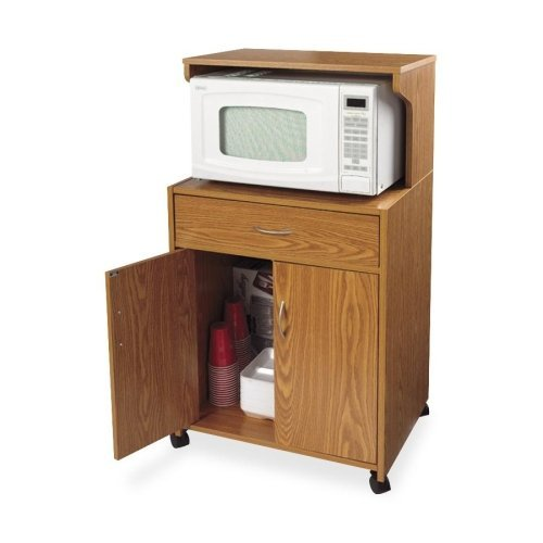 Ordinaire Cheap Microwave Carts With Storage