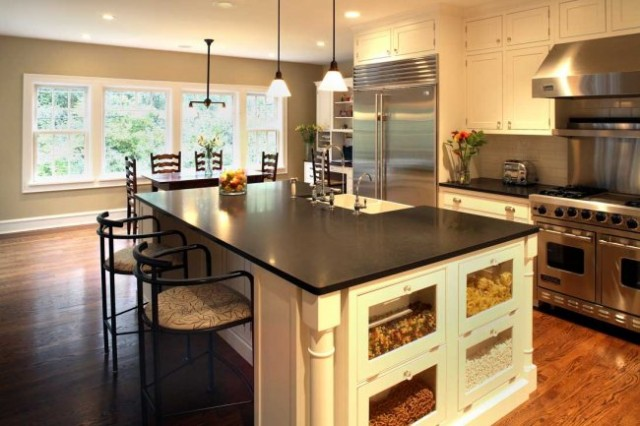 Photo Gallery Of The Be Peculiar Purchase Custom Kitchen Islands For