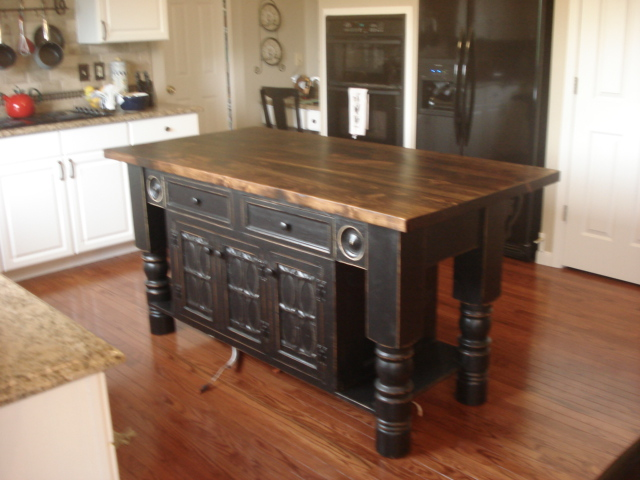 Discount kitchen islands for those who want to save money ...