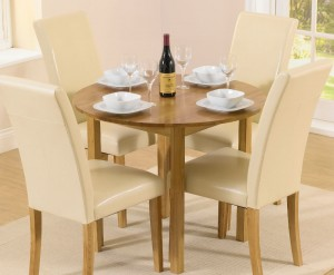 drop leaf dining room table sets
