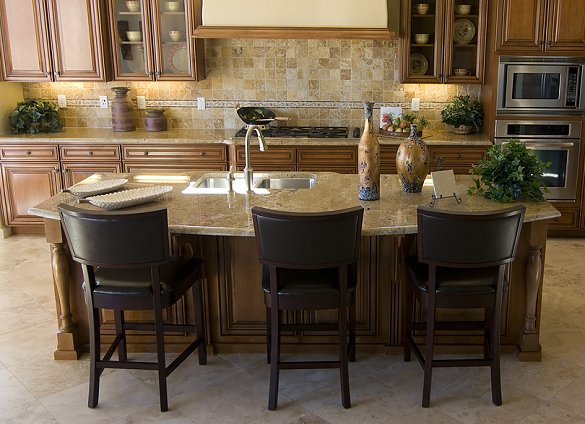 How To Make A Kitchen Island With Sink Modern Kitchen Furniture Photos Ideas Reviews