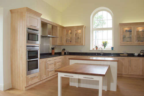 how to make kitchen island out of cabinets : Modern Kitchen ...