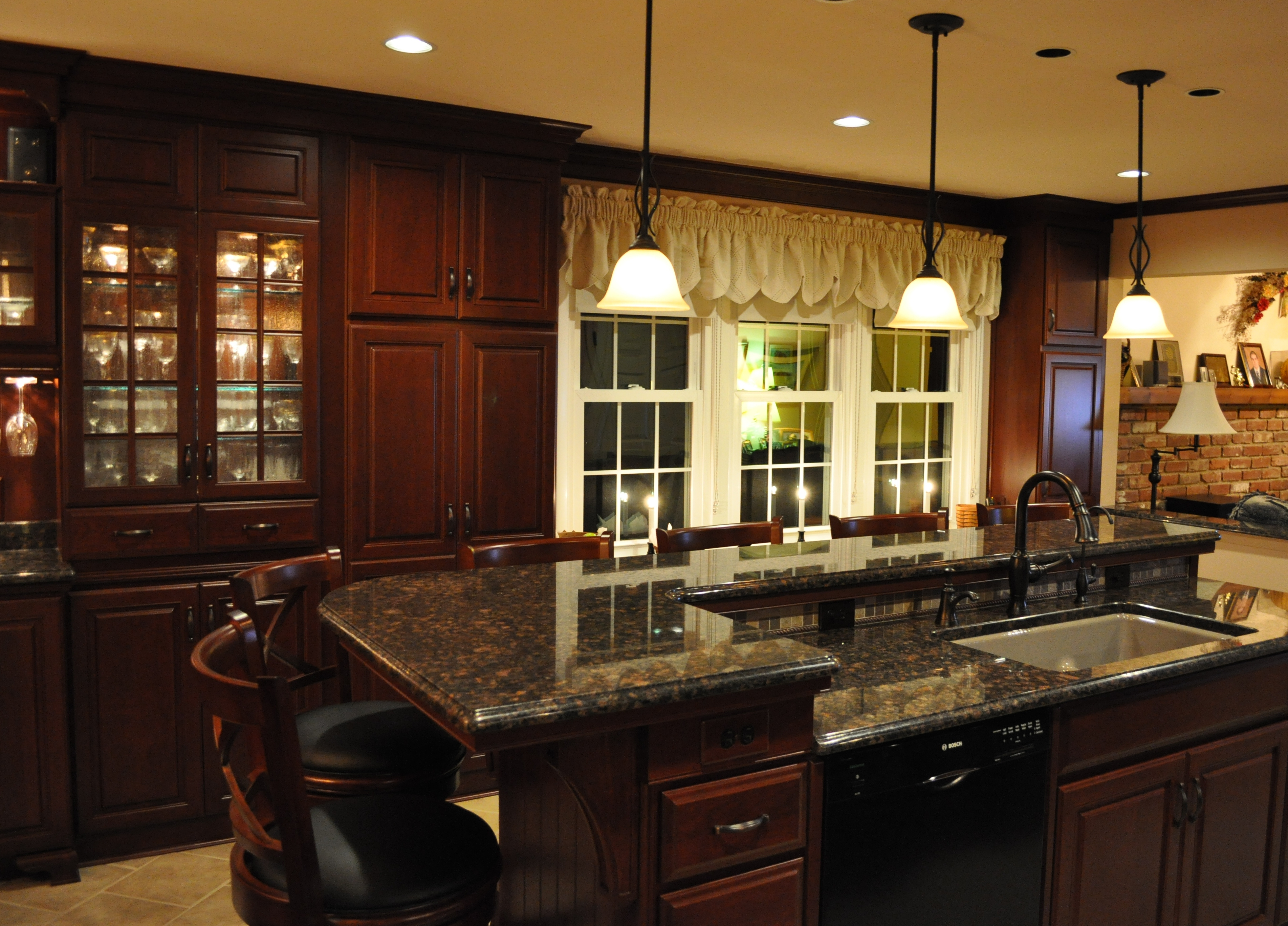 Pictures Of Kitchen Bars And Islands Modern Kitchen Furniture Photos Ideas Reviews