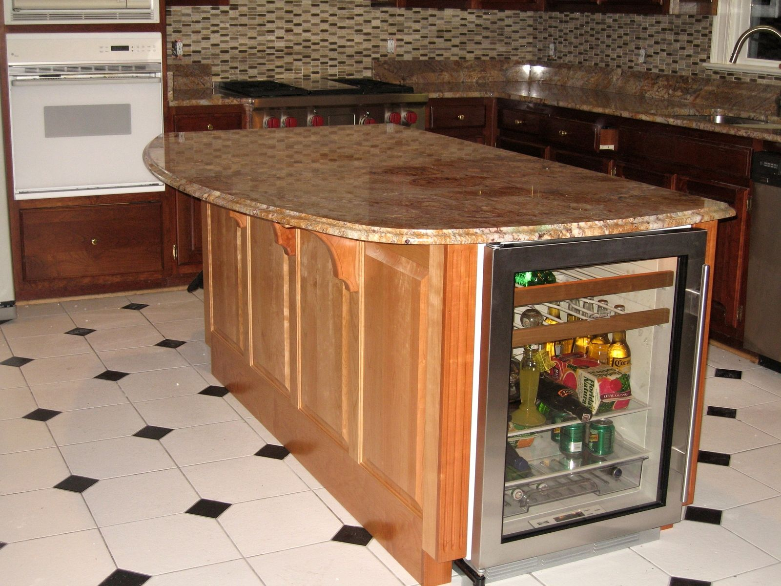 Kitchen Island With Granite Top And Seating Modern Kitchen Furniture Photos Ideas Reviews