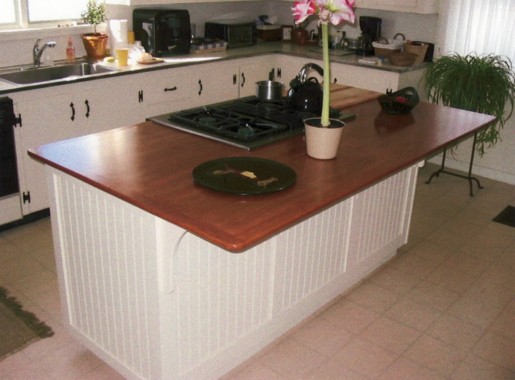 Kitchen Islands With Cooktop And Oven