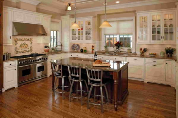 kitchen islands with seating dimensions : Modern Kitchen Furniture ...