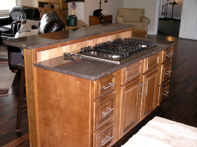 Photo Gallery Of The Kitchen Islands With Cooktops For Those Who Love Making Meals