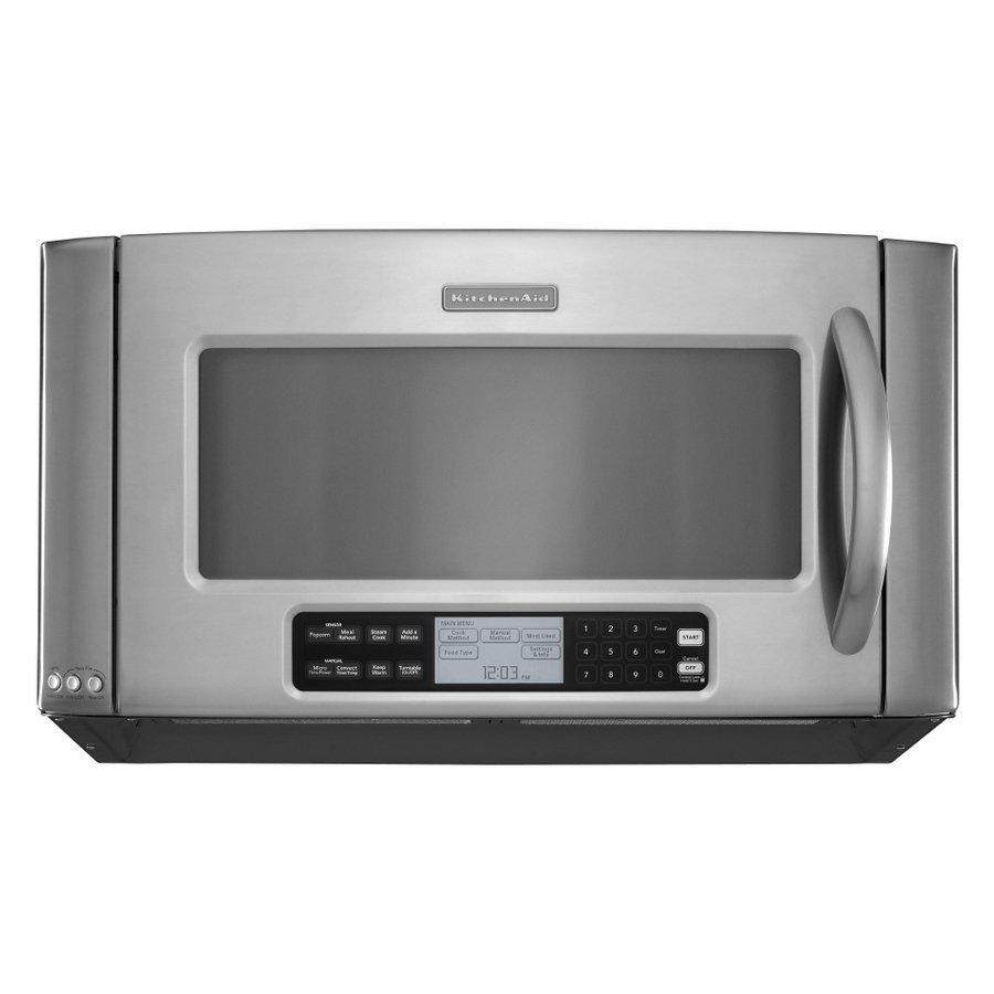 What Are Kitchenaid Microwaves And Customers Think About Them