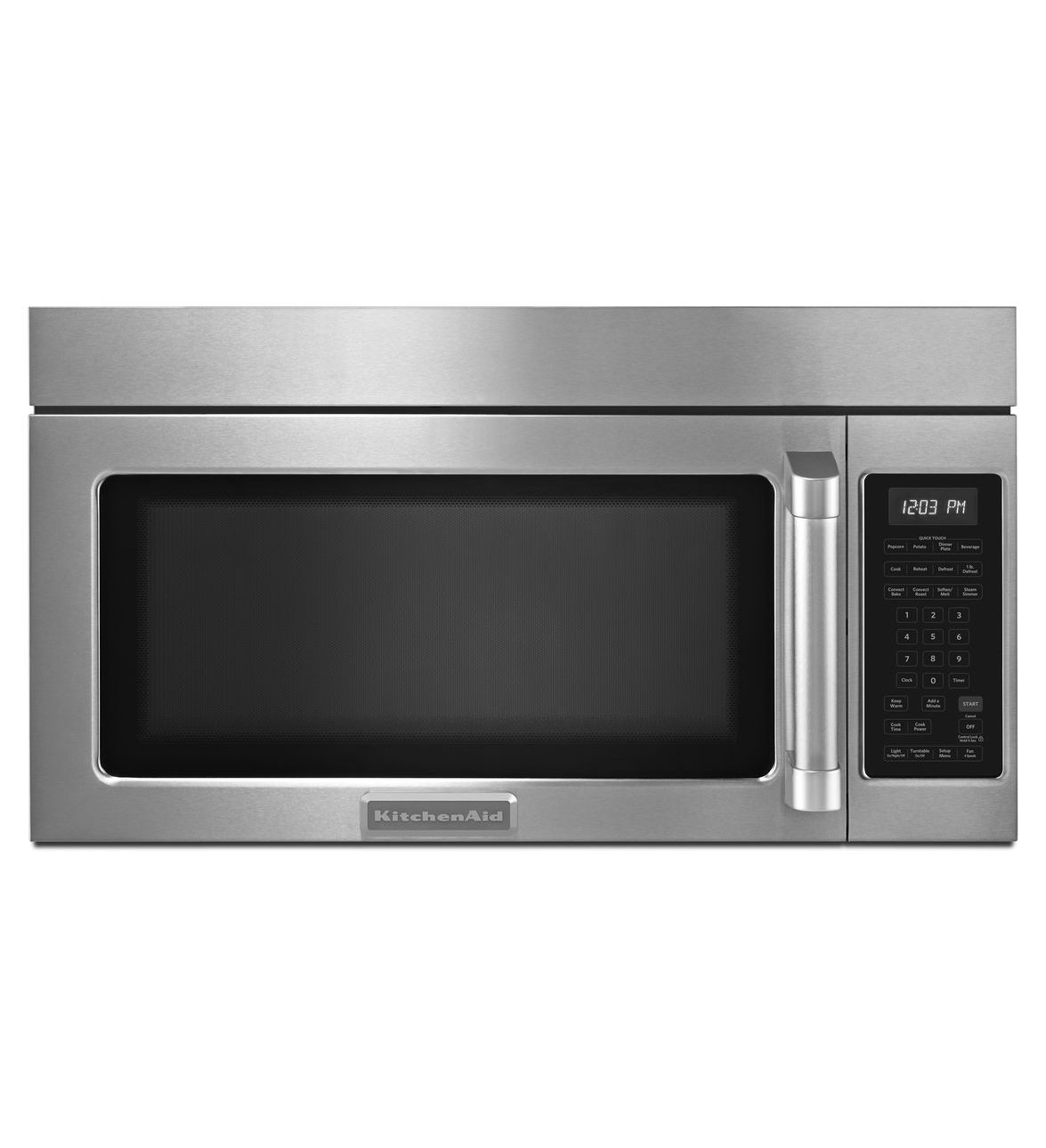Photo Gallery Of The What Are Kitchenaid Microwaves And Customers Think About Them