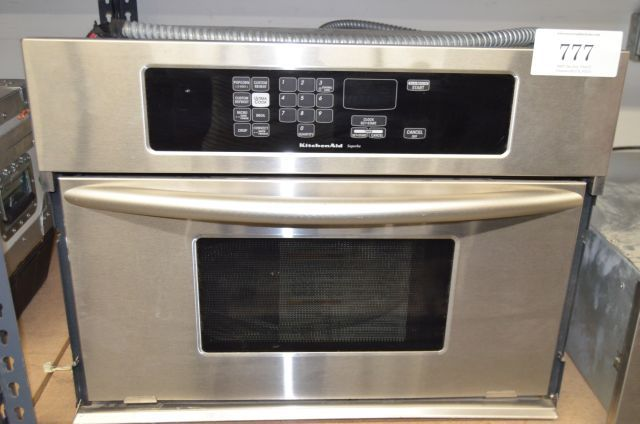 Photo Gallery Of The What Are KitchenAid Microwaves And What Customers  Think About Them