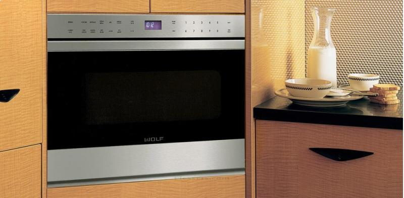 Exceptionnel Microwave Drawer No Turntable