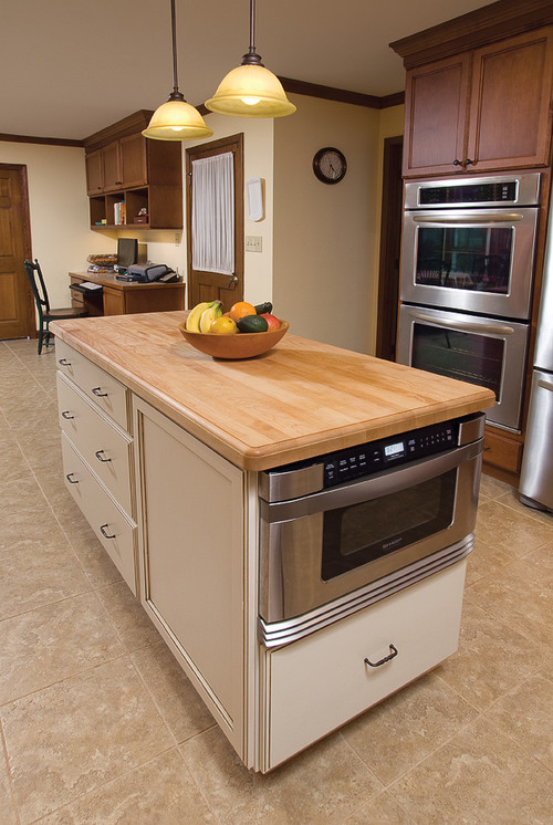Kitchen Island Yes Or No