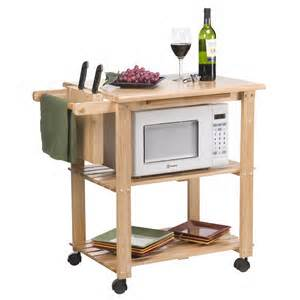 Photo Gallery Of The Microwave Tables For Diffe Interiors