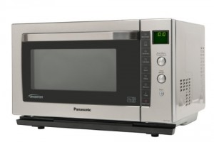 microwave what size
