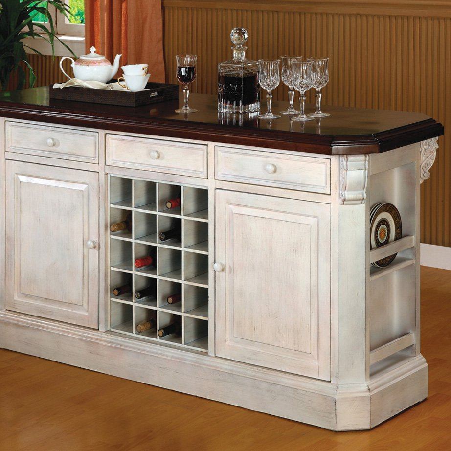 Reclaimed Wood Kitchen Island For Sale : Modern Kitchen Furniture Photos,  Ideas U0026 Reviews