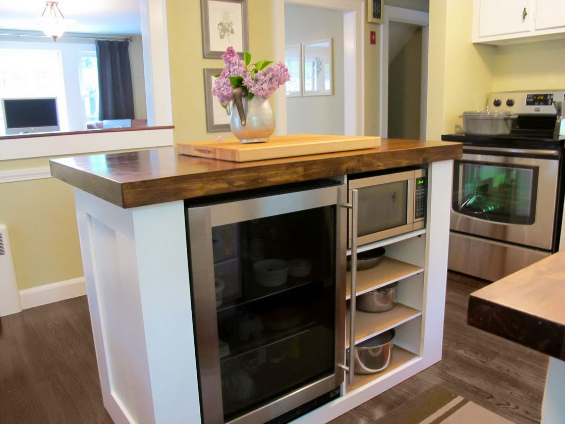 Small Kitchen Islands On Sale : Modern Kitchen Furniture Photos, Ideas U0026  Reviews