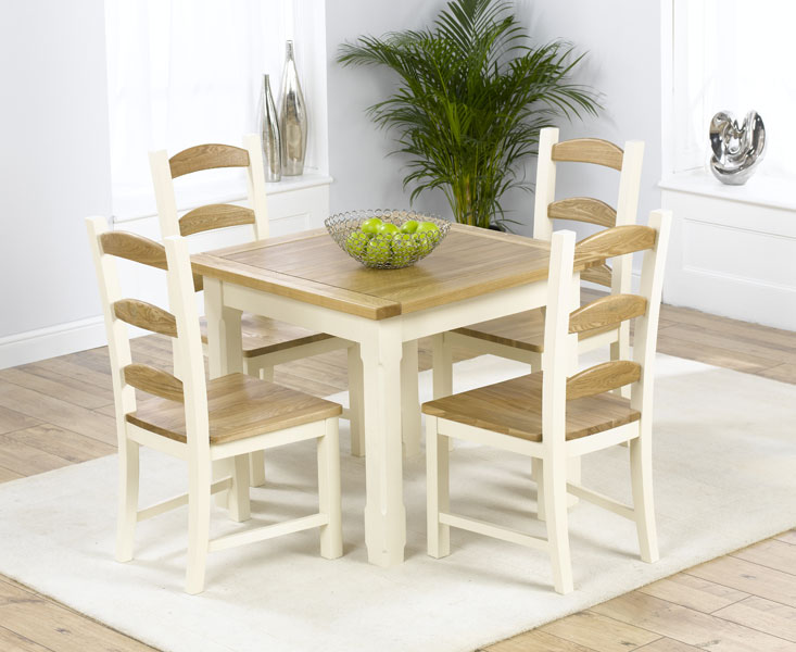 square kitchen table with bench seats modern kitchen furniture photos ideas reviews - Square Kitchen Table Sets For 4