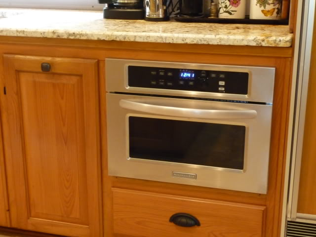 review emerson microwave ovens