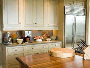 Cheap contemporary furniture John Boos kitchen islands for stylish houses and apartments