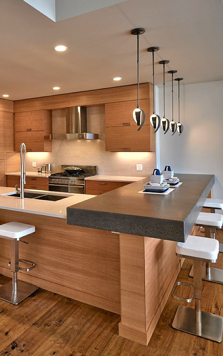 Choosing the kitchen furniture Functional Contemporary Kitchen Designs 22 photo kitchen ideas gallery