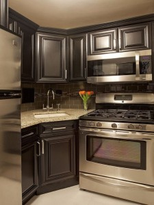 Contemporary small kitchen designs Pictures, Remodel, Decor and Ideas