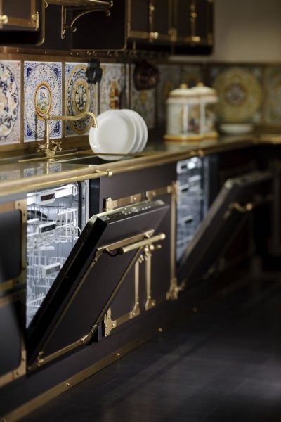 The Best Stylish Dishwashers