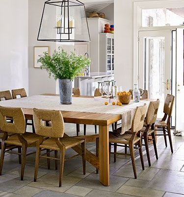 Nice Photo Gallery Of The How To Choose The Tables And Chairs For Kitchen?