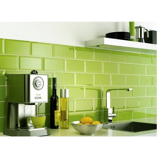 Green Kitchen Accessories Furniture