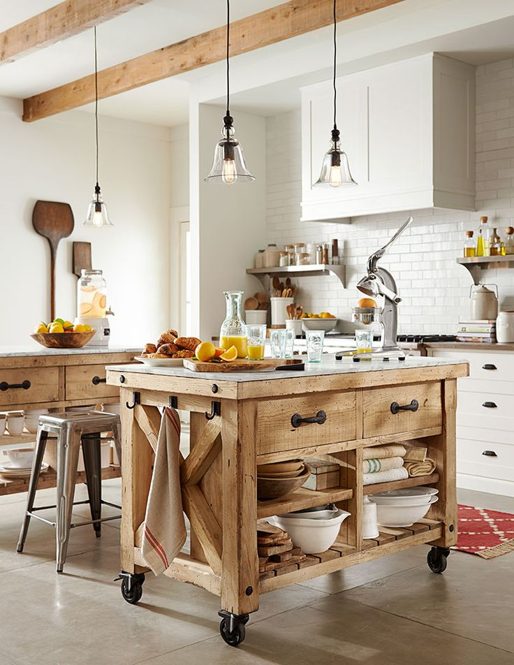 Photo Gallery Of The How To Choose The Right Kitchen Furniture?