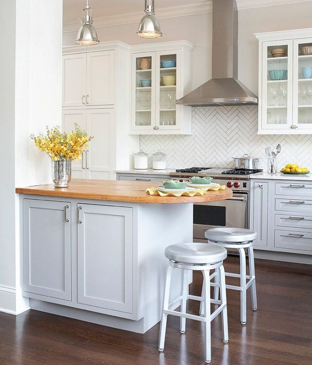 Beautiful Small Kitchen Design Ideas. Design a small kitchen with ...