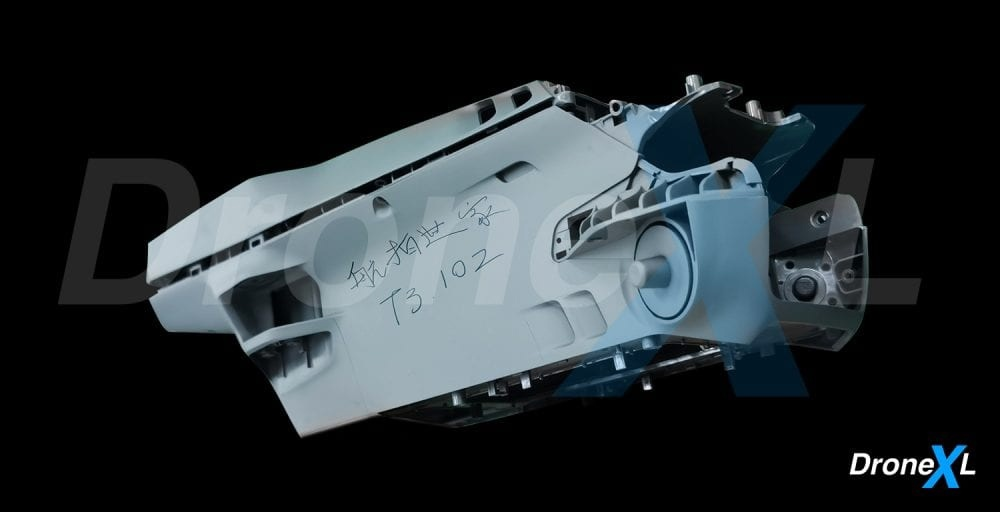 When is the release date for DJI's Mavic 3 Pro?